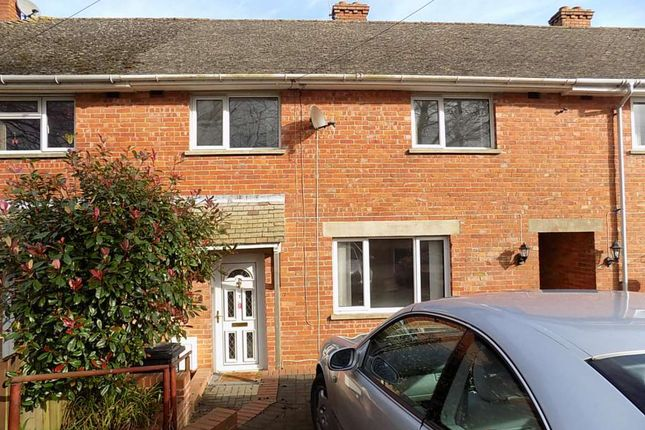 Thumbnail Property to rent in Memorial Avenue, Crewkerne