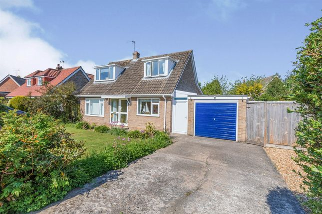 Thumbnail Property for sale in Grove Close, Holt