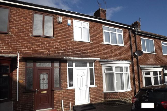 Thumbnail Property to rent in Benson Street, Stockton On Tees, Teeside