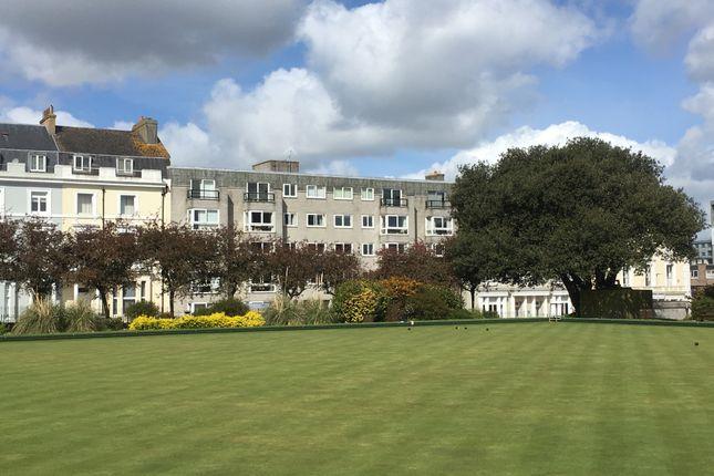 Thumbnail Flat for sale in Osborne Court, Lockyer Street, The Hoe, Plymouth, Devon