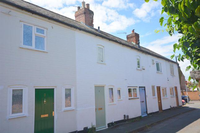 Thumbnail Terraced house for sale in Top Road, Ruddington, Nottingham
