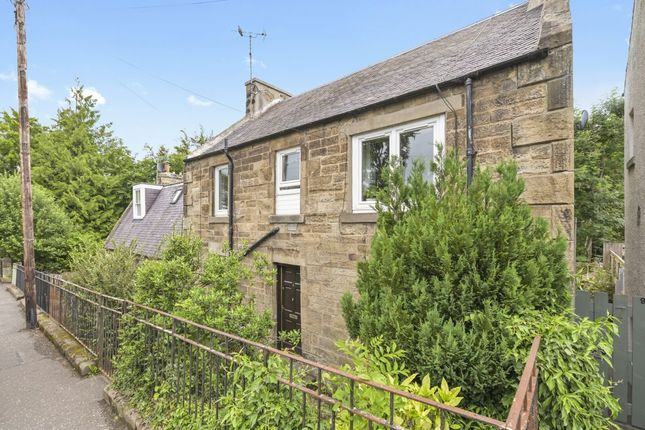 Thumbnail Flat for sale in 7 Powdermill Brae, Gorebridge, Midlothian
