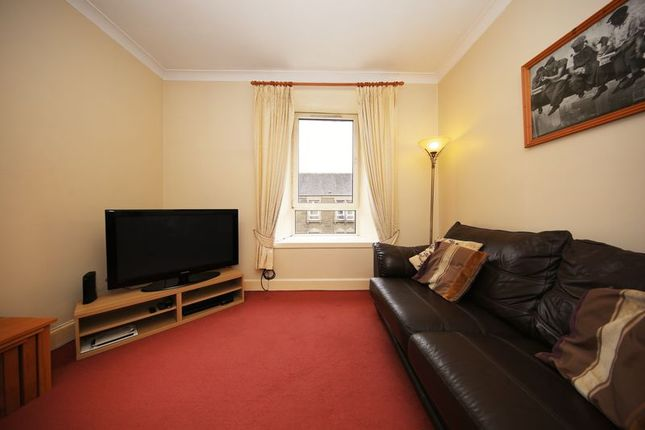 Living Room 1 of Malcolm Street, Dundee DD4
