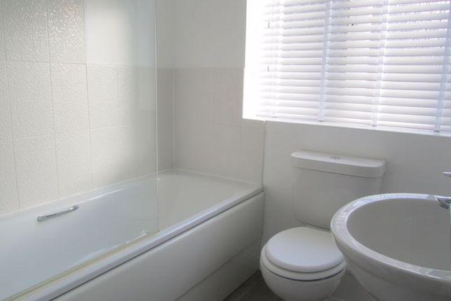 Bathroom of Bath Vale, Congleton CW12