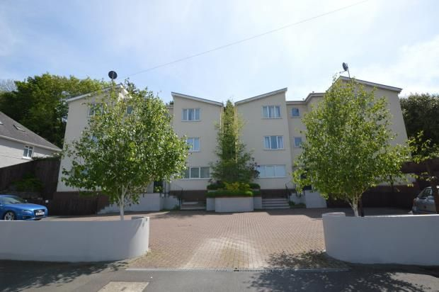 Thumbnail Flat for sale in Blackberry Court, 78 Billacombe Road, Plymouth, Devon