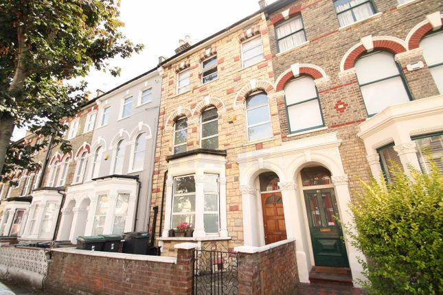 Thumbnail Terraced house for sale in Hampden Road, Harringay