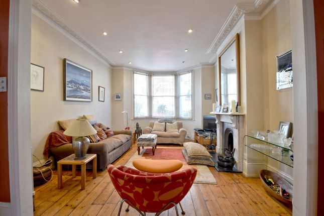 Thumbnail Terraced house for sale in Lady Somerset Road, Kentish Town, London