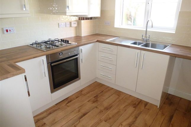 Thumbnail Semi-detached house to rent in Chapel Road, Carlton Colville, Lowestoft