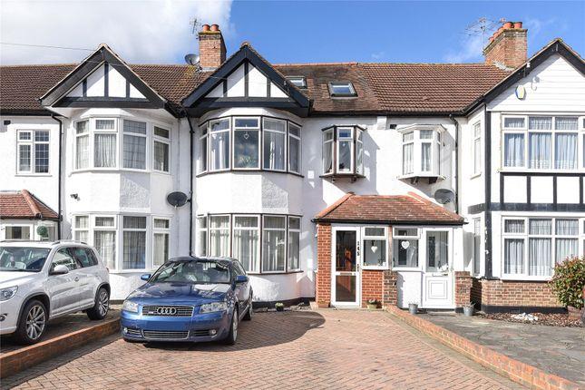 Thumbnail Property for sale in Pickhurst Rise, West Wickham