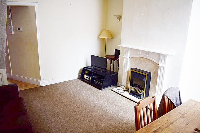 Thumbnail Terraced house for sale in Horton Road, Fallowfield, Manchester
