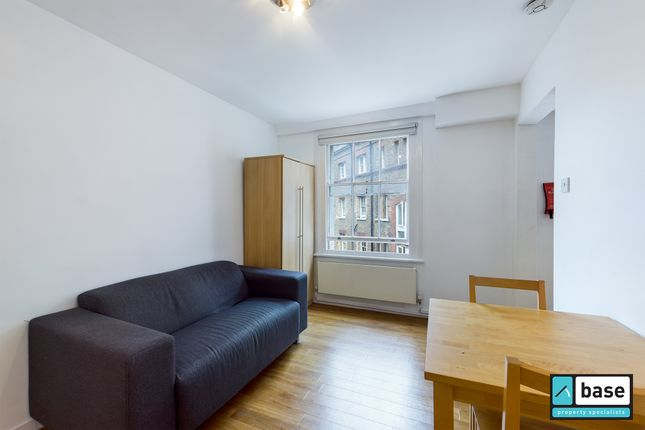 Thumbnail Flat to rent in The Cloisters, 145 Commercial Street, Spitalfields