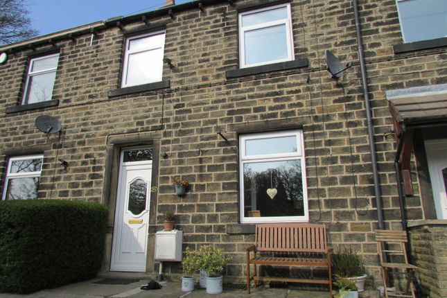 Thumbnail Terraced house for sale in 26 Penistone Road, New Mill, Holmfirth