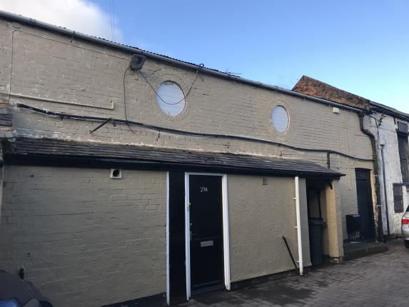 Front of London House Mews, Holywell, Flintshire CH8