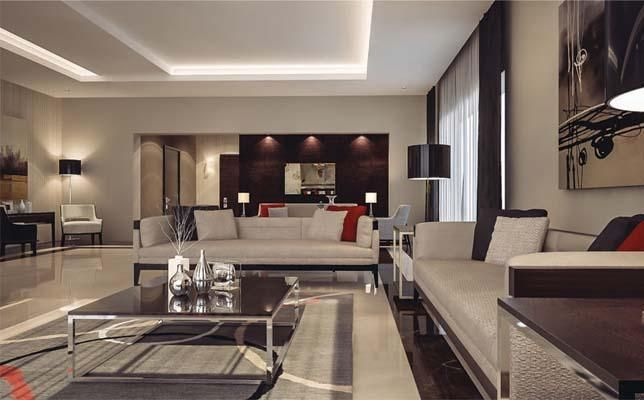 Thumbnail Apartment for sale in Dubai Marina, Dubai, United Arab Emirates