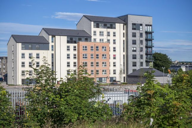 "Thumbnail Flat for sale in ""Eider"" at Park Road, Aberdeen"