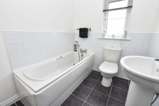 Family Bathroom of Fitzallan Place, Bathgate EH48