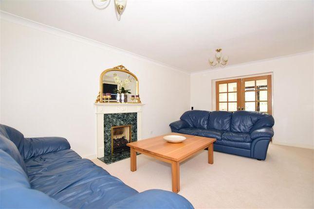 Lounge of Hampden Way, West Malling, Kent ME19