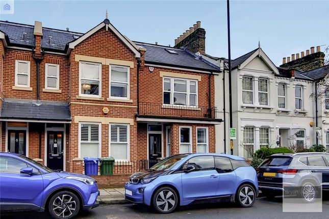 3 bed detached house for sale in Ivydale Road, London SE15