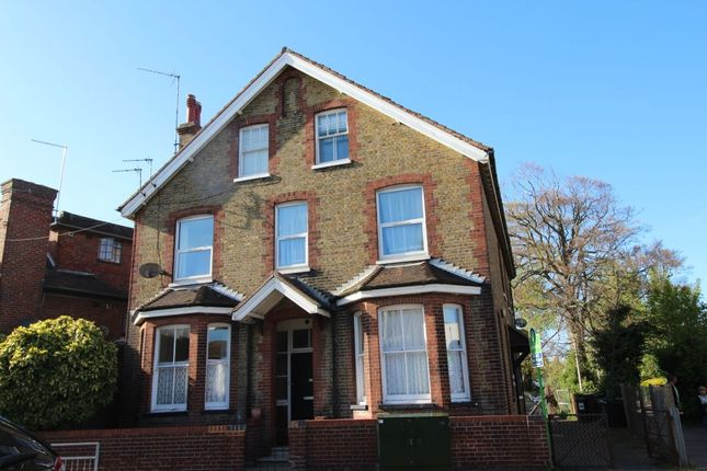 2 bed flat for sale in Queen Street, Deal