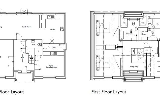 Photo 2 of Plot 4, Gayton Chase, Strathearn Road, Lower Heswall CH60