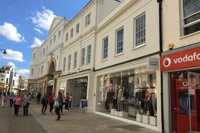 Regent Arcade, Regent Street, Cheltenham GL50