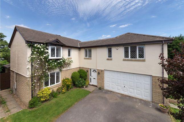 Thumbnail Detached house for sale in Timble Drive, Eldwick, Bingley