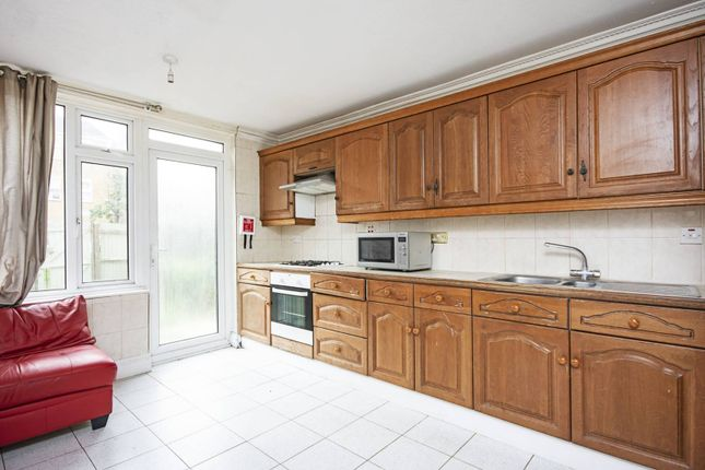 Thumbnail Terraced house to rent in Kirkland Road, Dalston, London