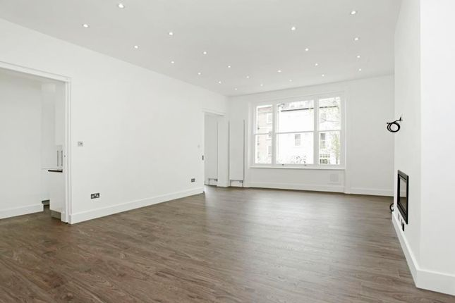 Thumbnail Flat to rent in Belsize Park, Belsize Park