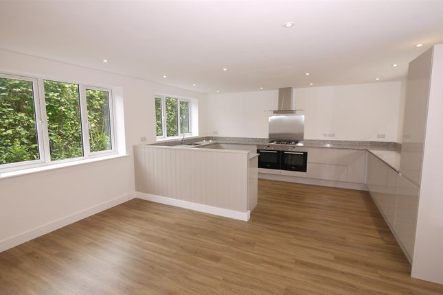 Thumbnail Detached house for sale in Pulens Lane, Petersfield