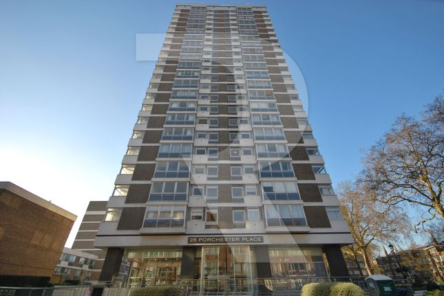 2 bed flat for sale in Porchester Gate, Bayswater Road, London