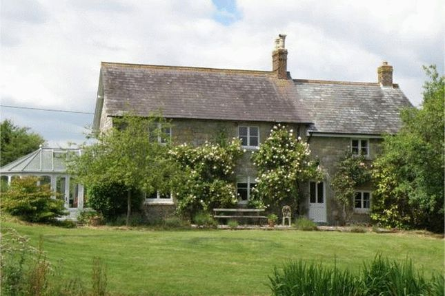 Thumbnail Detached house to rent in Semley, Shaftesbury