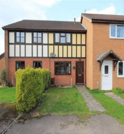 Thumbnail Terraced house to rent in Ashlands Road, Weston Rhyn, Shropshire