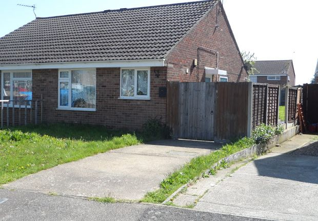 Thumbnail Property for sale in Becontree Close, Clacton-On-Sea