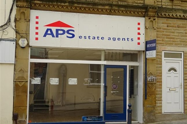 Thumbnail Property to rent in Daisy Hill, Dewsbury