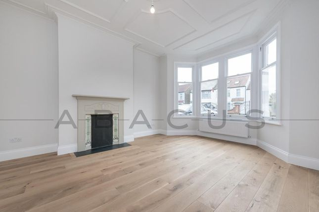 Thumbnail Terraced house for sale in Holland Road, Kensal Rise