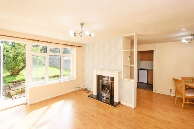 Thumbnail Semi-detached house for sale in Windsor Road, Cheslyn Hay, Walsall, Staffordshire