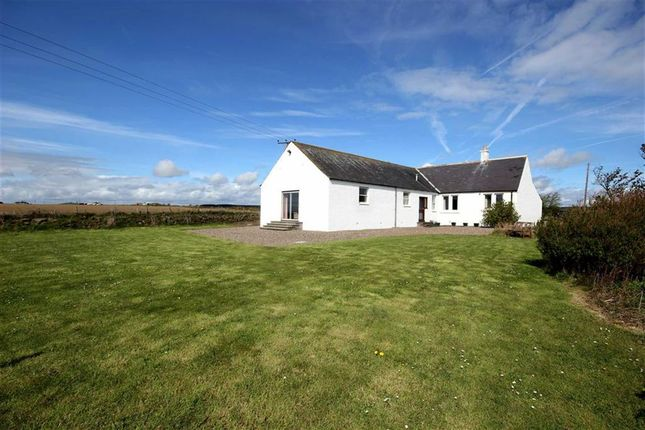 Thumbnail Detached house for sale in Firthview, 6, Thirdpart Holdings, By Crail, Fife