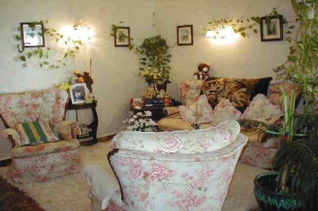 Sitting Room of Spain, Málaga, Mijas