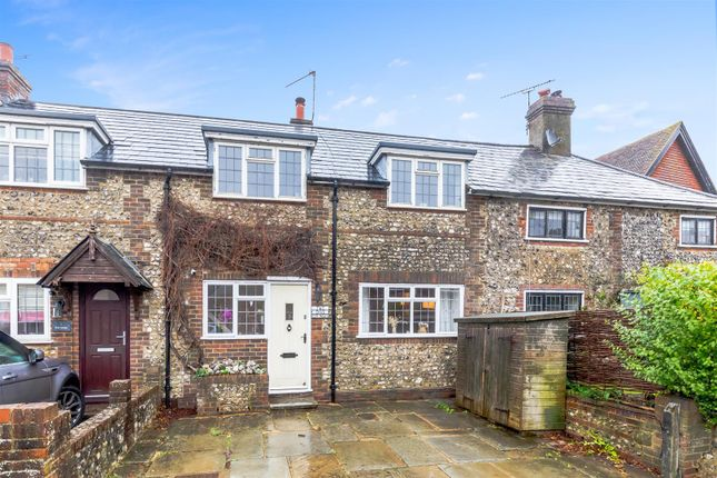Cottage for sale in The Street, Poynings, Brighton