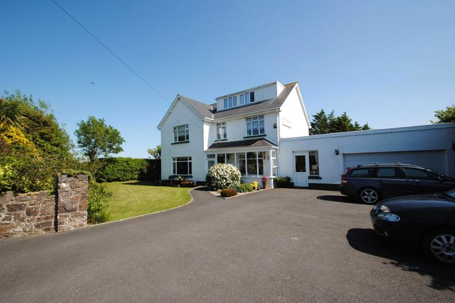 Thumbnail Hotel/guest house for sale in Mullacott Cross, Ilfracombe
