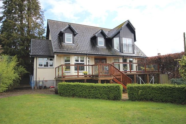 Thumbnail Detached house for sale in 106 Culduthel Road, Culduthel, Inverness