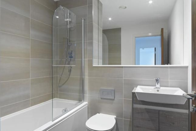 Bathroom of Churchill Way, Basingstoke RG21