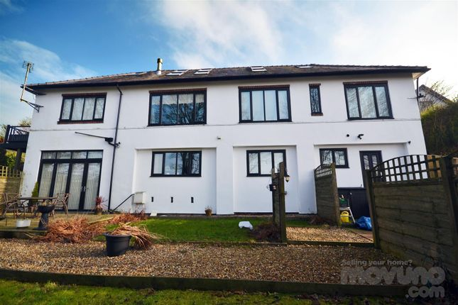 Thumbnail Detached house for sale in Chorley Old Road, Horwich, Bolton