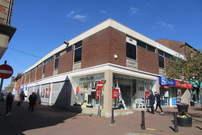 Thumbnail Retail premises to let in 53 Mill Street, Macclesfield