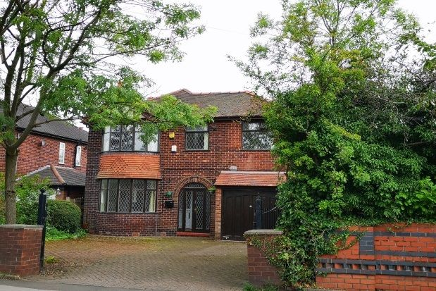 Thumbnail Property to rent in Styal Road, Heald Green, Cheadle