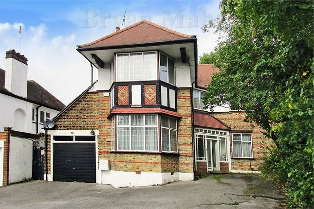Thumbnail Semi-detached house for sale in Forty Lane, Wembley
