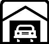 Parking/garage to rent in Lea Court, Stratford-Upon-Avon