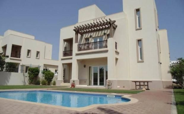 Thumbnail Property for sale in Detached Villa, Muscat Hills, Muscat