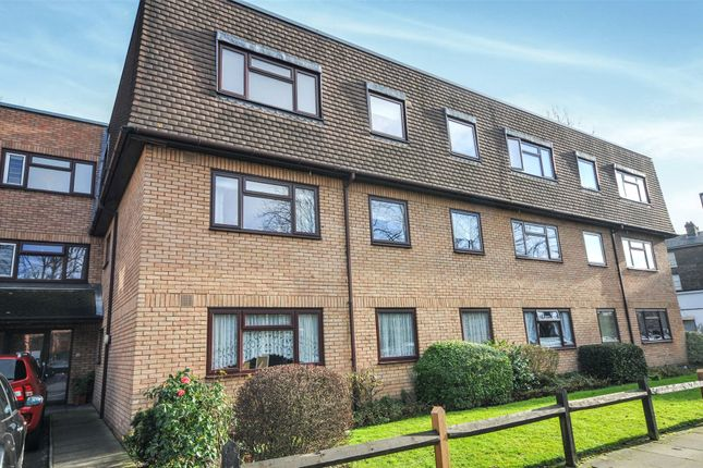 Flat for sale in Andringham Lodge, 51 Palace Grove, Bromley