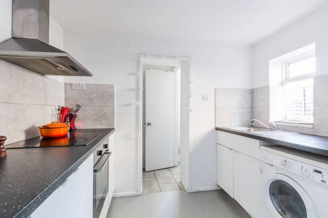 Thumbnail Property to rent in Station Road, Forest Gate, London